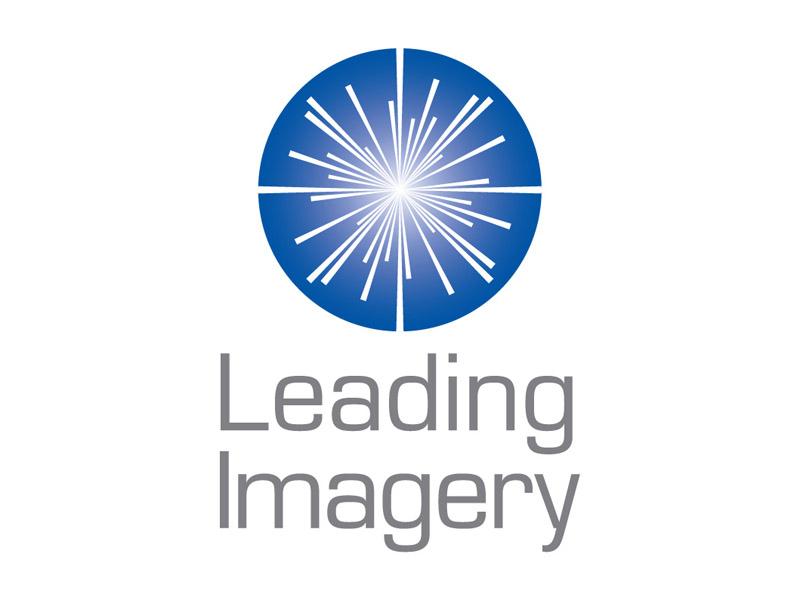 Leading Imagery Logo