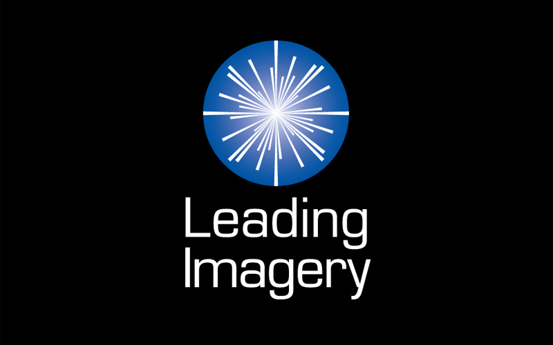 Leading Imagery Logo Design